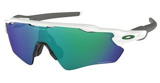 Oakley OO9208 920871 PRIZM JADEPOLISHED WHITE