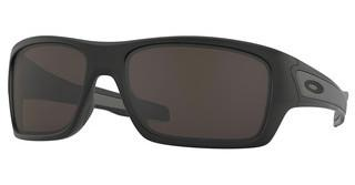 Oakley OO9263 926301 WARM GREYMATTE BLACK