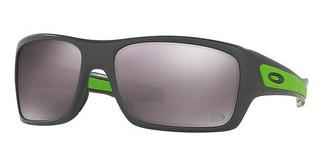 Oakley OO9263 926327 PRIZM DAILY POLARIZEDMATTE DARK GREY