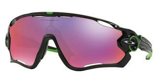 Oakley OO9290 929010 PRIZM ROADCAVENDISH POLISHED BLACK