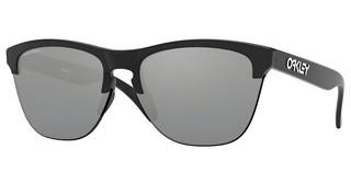 Oakley OO9374 937410 PRIZM BLACKPOLISHED BLACK