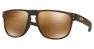 Oakley OO9377 937706 PRIZM TUNGSTEN POLARIZEDMATTE DARK BROWN TORTOISE