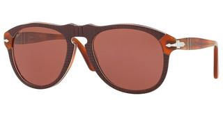 Persol PO0649 1092AK POLAR WINEP.GALLES BORDEAUX