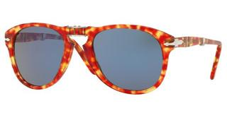 Persol PO0714 106056 BLUETORTOISE RED