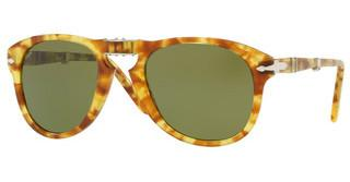 Persol PO0714 10614E GREENTORTOISE YELLOW