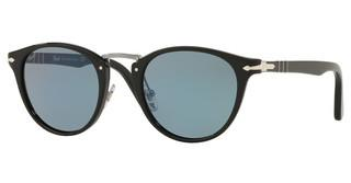 Persol PO3108S 95/56 LIGHT BLUEBLACK