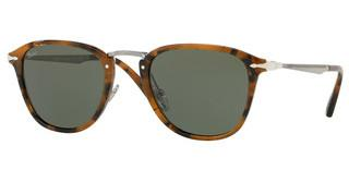 Persol PO3165S 107331 GREENTORTOISE DARK BROWN