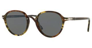 Persol PO3184S 1079R5 GREYTORTOISE GREEN BROWN