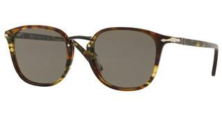 Persol PO3186S 1079R5 GREYTORTOISE GREEN BROWN