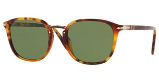 Persol PO3186S 108252 GREENTORTOISE BROWN