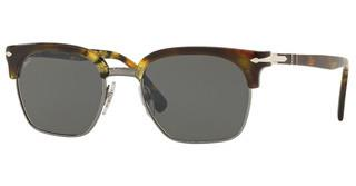Persol PO3199S 1079R5 GREYTORTOISE GREEN BROWN