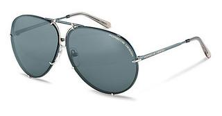 Porsche Design P8478 V lite blue silverblue