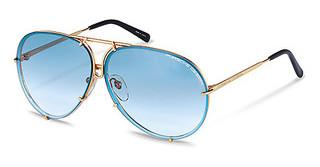 Porsche Design P8478 Z blue gradient, grey polarizedcopper