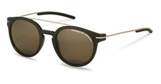 Porsche Design P8644 B browndark brown, gold