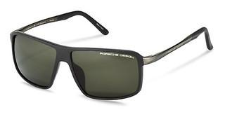 Porsche Design P8650 A grey green polarizedblack
