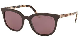 Prada PR 03XS DHO04C POLAR PINK MIRROR FLASH SILVERBROWN