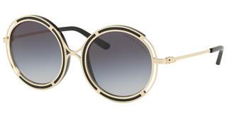Ralph Lauren RL7060 93498G GREY GRADIENTSANDED GOLD/BLACK