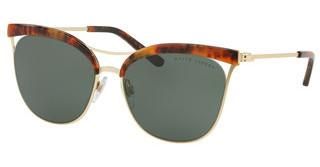 Ralph Lauren RL7061 935471 GREENJERRY HAVANA/SANDED LIGHT GOLD