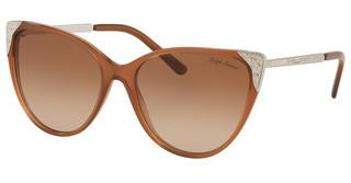 Ralph Lauren RL8172 572513 BROWN GRADIENTCARAMEL