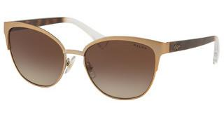 Ralph RA4127 933613 GRADIENT BROWNSHINY ROSE GOLD