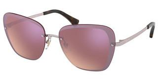 Ralph RA4129 9390D0 DARK VIOLET MIRROR REDSHINY LIGHT PINK
