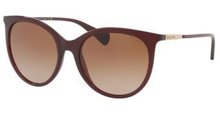 Ralph RA5232 167413 BROWN GRADIENTBURGUNDY