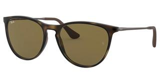 Ray-Ban Junior RJ9060S 700673 DARK BROWNRUBBER HAVANA
