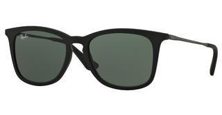 Ray-Ban Junior RJ9063S 700571 DARK GREENRUBBER BLACK