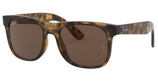 Ray-Ban Junior RJ9069S 152/73 DARK BROWNHAVANA