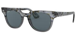 Ray-Ban RB2168 1286R5 BLUEGRADIENT HAVANA GREY