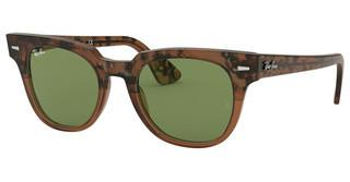 Ray-Ban RB2168 128714 GREENGRADIENT HAVANA BROWN