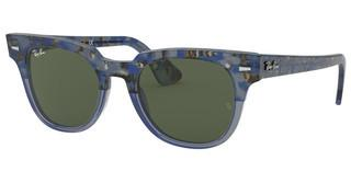 Ray-Ban RB2168 128831 G-15 GREENGRADIENT HAVANA BLUE
