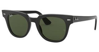 Ray-Ban RB2168 901/31 G-15 GREENBLACK