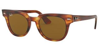 Ray-Ban RB2168 954/33 B-15 BROWNSTRIPED HAVANA