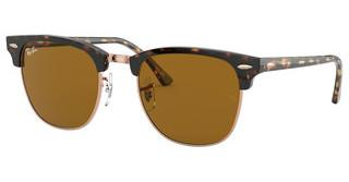 Ray-Ban RB3016 130933 BROWNSHINY HAVANA