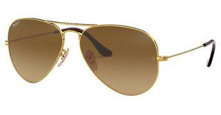 Ray-Ban RB3025 001/M2 BROWN GRADIENTARISTA