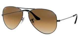 Ray-Ban RB3025 004/51 CRYSTAL BROWN GRADIENTGUNMETAL