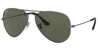 Ray-Ban RB3025 919031 GREENSAND TRASPARENT GREY
