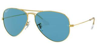 Ray-Ban RB3025 9196S2 BLUELEGEND GOLD