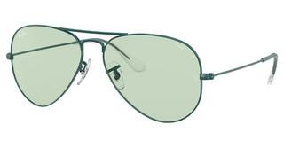 Ray-Ban RB3025 9225T1 PHOTO EVOLVE GREEN/BLUEPETROLEUM