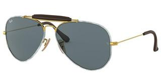 Ray-Ban RB3422Q 9193R5