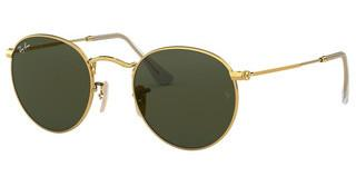Ray-Ban RB3447 001 CRYSTAL GREENARISTA