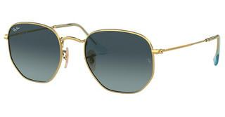 Ray-Ban RB3548N 91233M