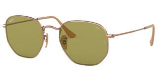 Ray-Ban RB3548N 91314C EVOLVE GREENCOPPER