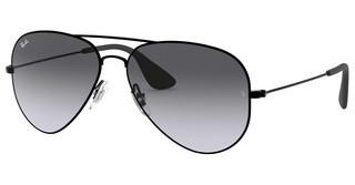 Ray-Ban RB3558 002/8G LIGHT GREY GRADIENT DARK GREYBLACK