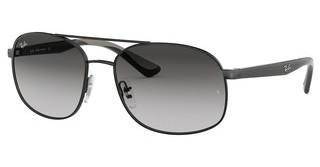 Ray-Ban RB3593 002/8G GRAY GRADIENTBLACK