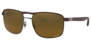 Ray-Ban RB3660CH 188/A3
