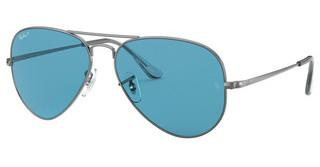Ray-Ban RB3689 004/S2