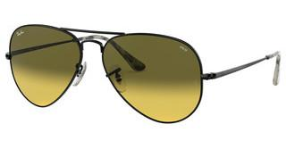 Ray-Ban RB3689 9152AB PHOTO YELLOW GRADIENT GREENBLACK