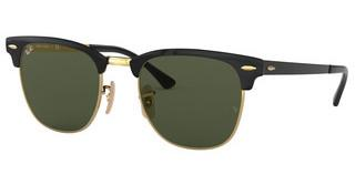 Ray-Ban RB3716 187 GREENGOLD TOP ON BLACK
